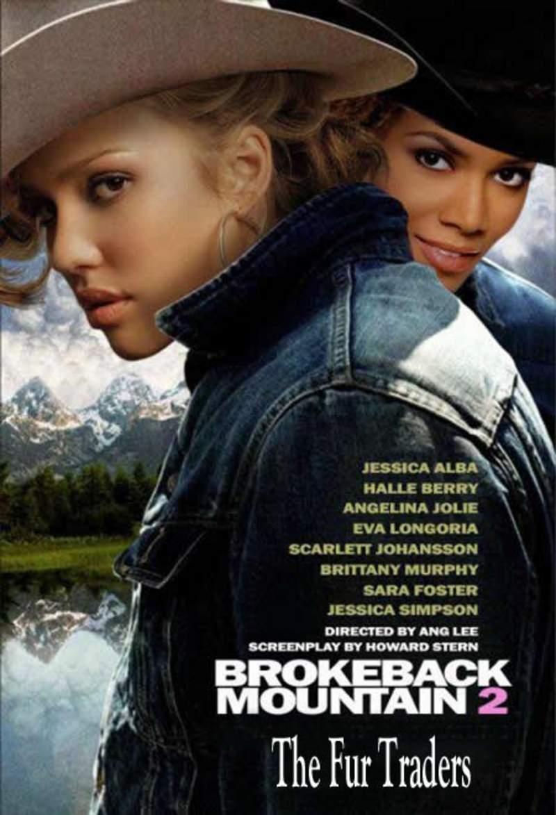 Brokeback II